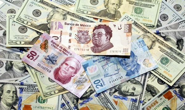 Money Transfer Services In Mexico